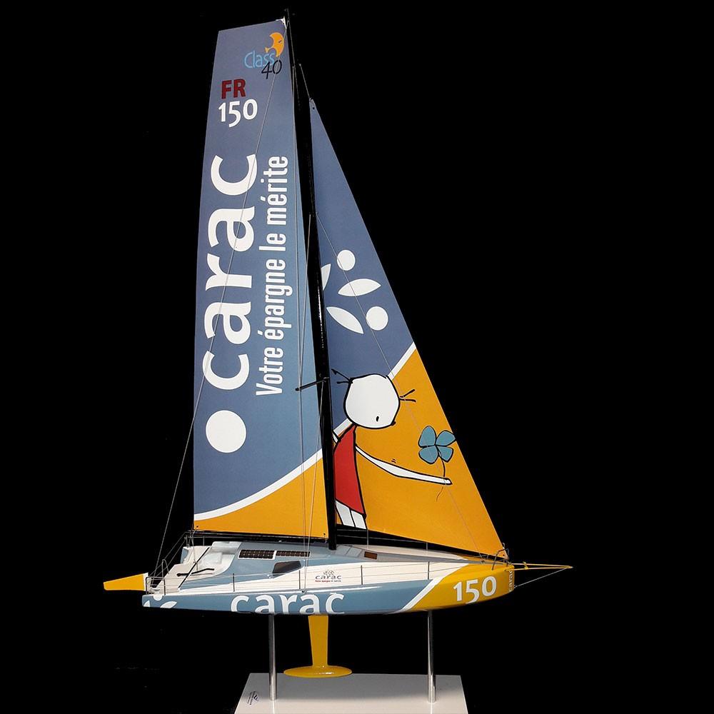 Maquette_Class40_Carac