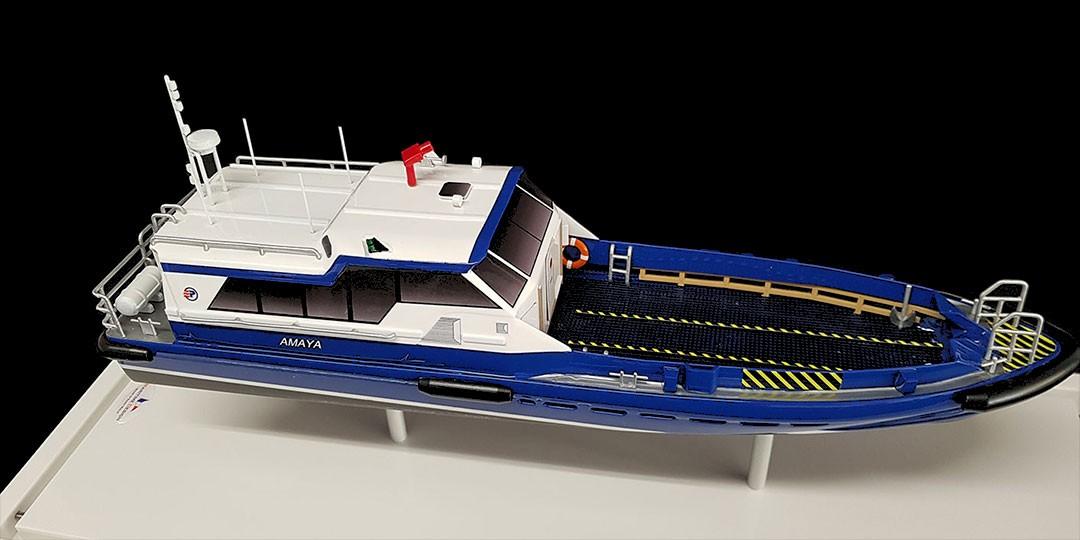 Maquette_Crewboat_Efinor_Allais_bandeau