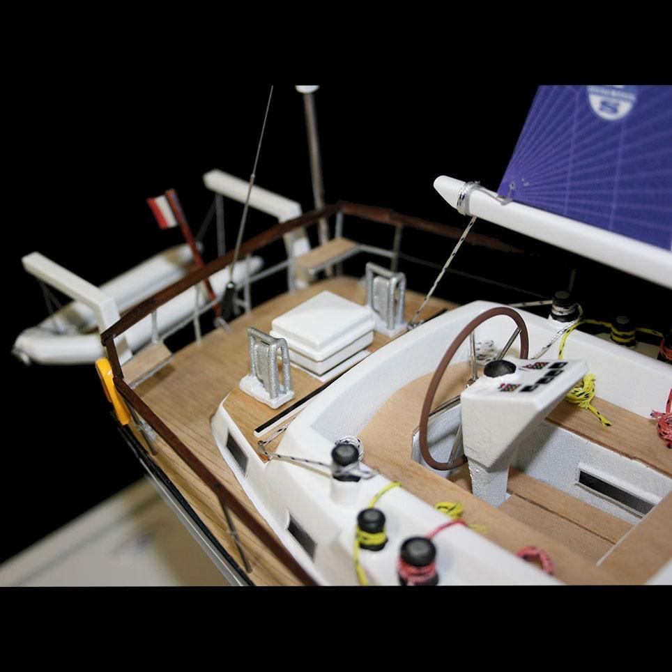 Maquette_Nauticat_arrière_tribort