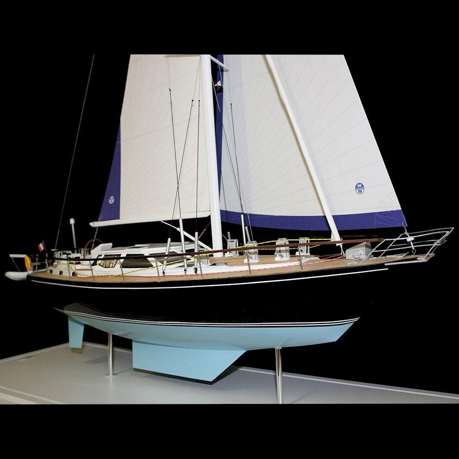 Maquette_Nauticat_face