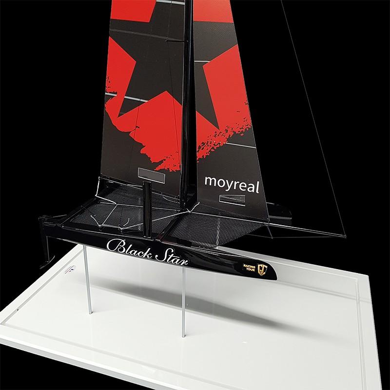 Catamaran-Black-Star-face-droite